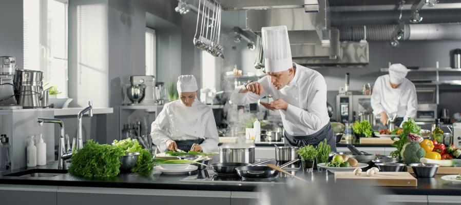 Küchentechnik vom Fachmann