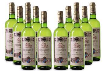 12er-Paket Castillo Alfonso XIII - Sauvignon Blanc
