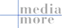media+more GmbH Logo.